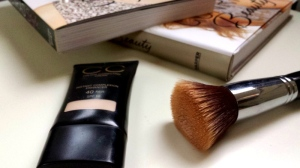 20140519_211459 Maxfactor CC Cream in 40 Fair review