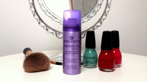 20140529_195815-1 Snel droog wonder? Essence Express Dry Spray review