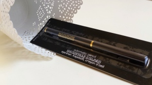 20140731_123928 Max & More Waterproof Eyeliner van de Action review